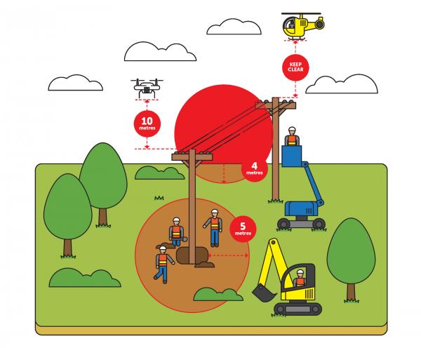 NWL0003 drone chopper digging V2