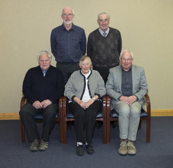 Board of Trustees 2017